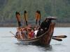 Ceremonial Paddle